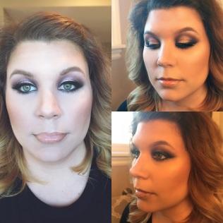Kat - Makeup by Brianna