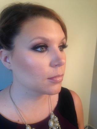 Kat - Makeup by Brianna Nicole